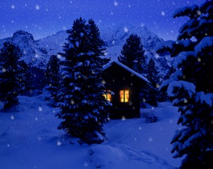 Little-winter-cottage
