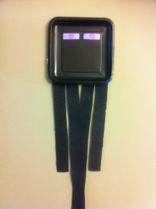 Enderman Wall Plate